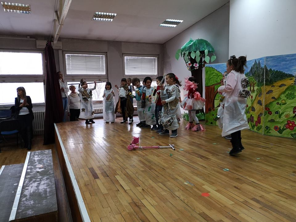 Prvi festivalski dan