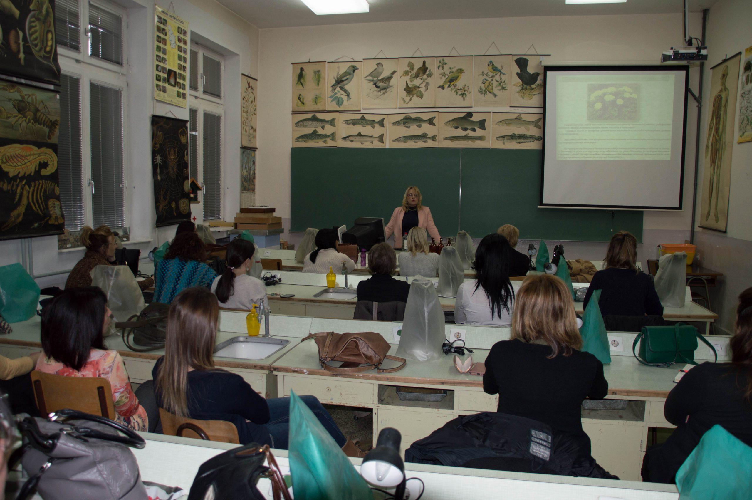Radionice za vaspitače i učitelje